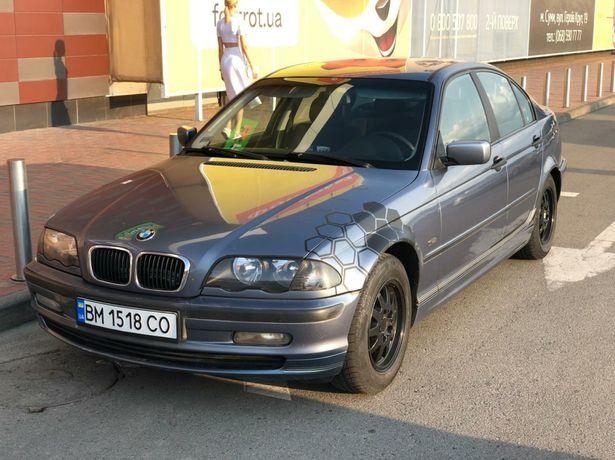 BMW 3-Series 318i E46