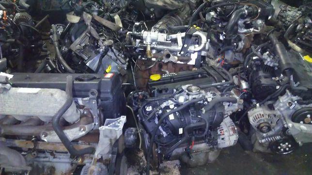 Мотор двигатель пежо 1.9 ксара скудо експерт партнер берлинго 206 306