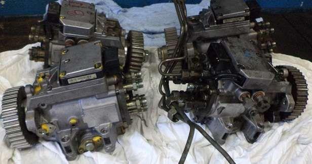 ТНВД Audi A6 c5 059 130 106 A B E C D L J M K ремонт топливный насос