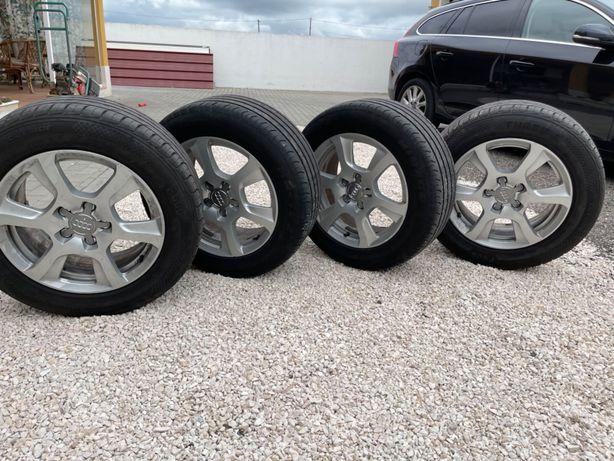 Jantes 18/ com pneus