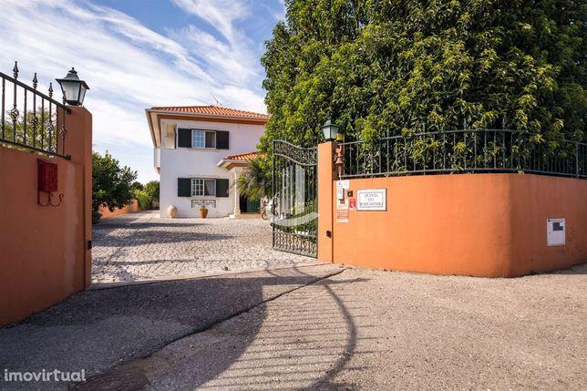 Moradia T4 Montinho, Cantanhede