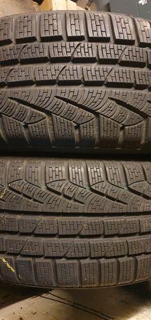 225/50/18  2x opony firmy Pirelli  SottoZero Winter  jak nowe