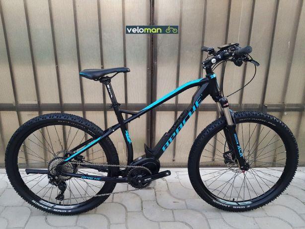 ebike електро велосипед 27.5 Deore 6000\электро trek cannondale ktm