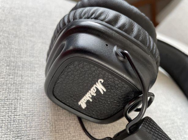 Auscultadores Marshall Major II Bluetooth