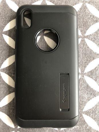 Etui Spigen IPhone X