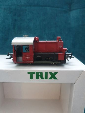Trix 22112 stan techniczny idealny.