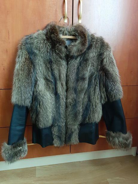 Куртка полушубок