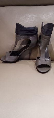 Продажа обуви! Босоножки