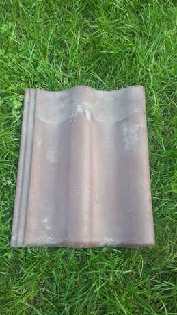 Dachówka BRASS - brązowy mat