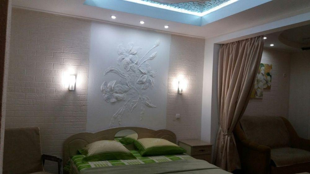 Уютная квартира пр МИРА ЦЕНТР варианты: почасово и посуточно 1 этаж-1