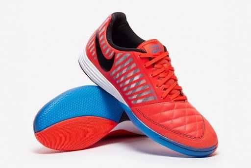 ОРИГИНАЛ | Футзалки, залки Nike LUNAR GATO II | 580456-604 | 8 моделей