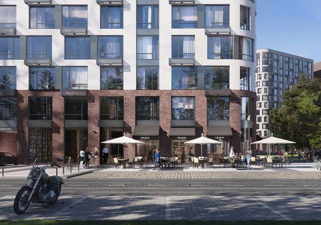 Продается 1-к квартира 27м2 в рассрочку от DIM, новый ЖК Lucky Land