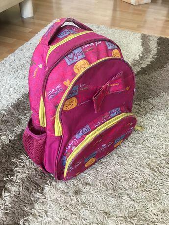 Рюкзак шкільний. Дитячий