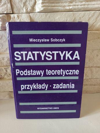 Statystyka Sobczyk UMK Stan bdb