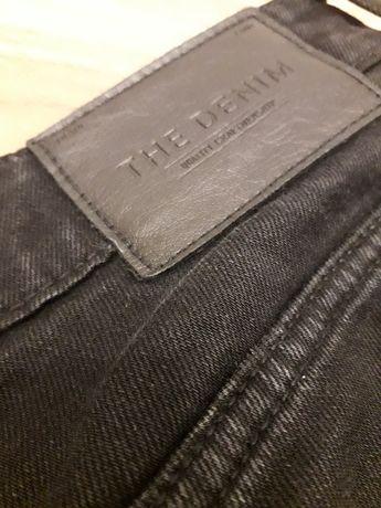 spodnie jeans The Denim C&A W33L34 pas 88cm