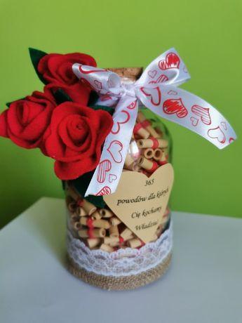 365 Powodów dla których Cię kocham / y! Z różami! Dzień matki!