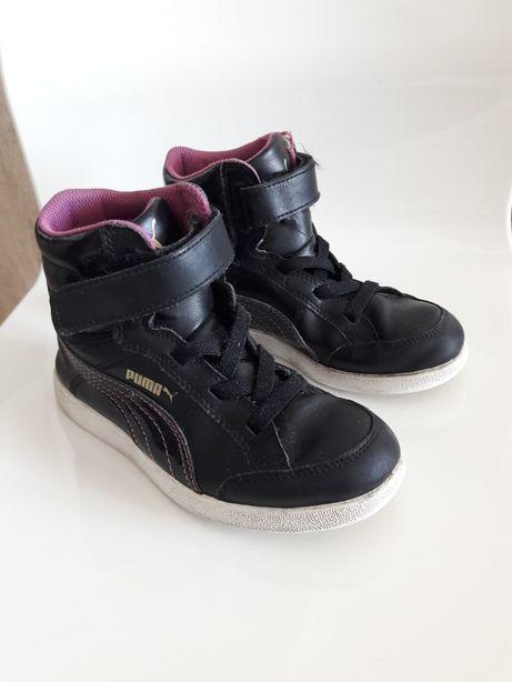 Buty Puma wkładka 19 cm