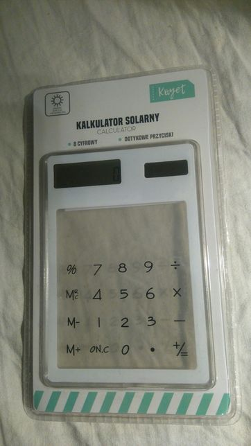 Kalkulator solarny