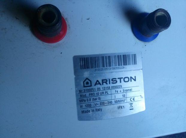 Elektryczny podgrzewacz wody 10L