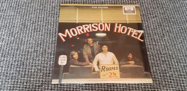 The Doors: MORRISON HOTEL folia