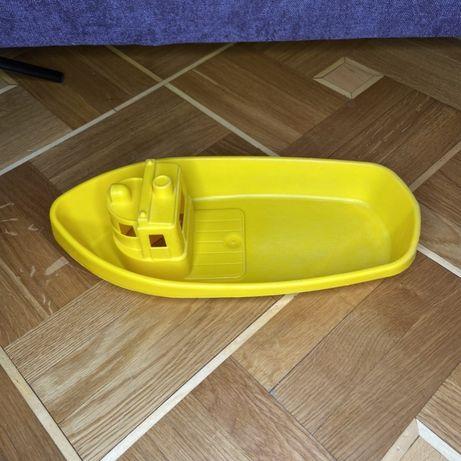 Кораблик для игр