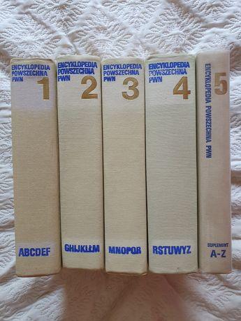 Encyklopedie PWN