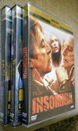 Lote 3 DVD's - Novos