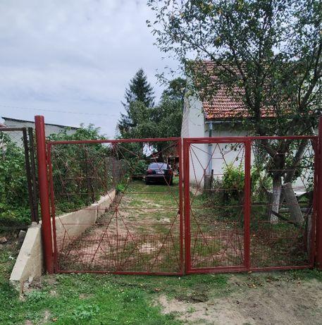 Половина будинку(квартира) с. Тернопілля Миколаївський р-н.