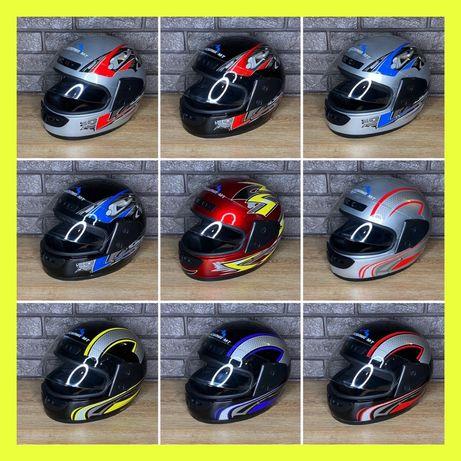 Мотошлемы/Шлем для мопеда/Honda Dio/Giorno/Yamaha Jog/Vino/ШЛЕМЫ/ВЫБОР