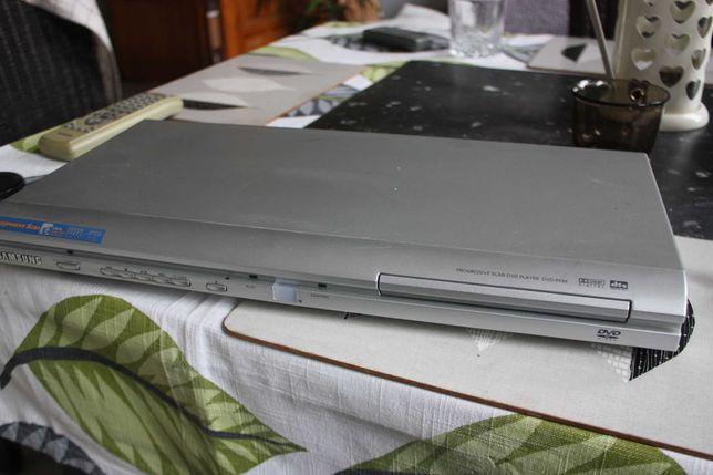 Odtwarzacz DVD samsung P- 144 sprawny