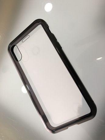Capa magnética para IPhone X