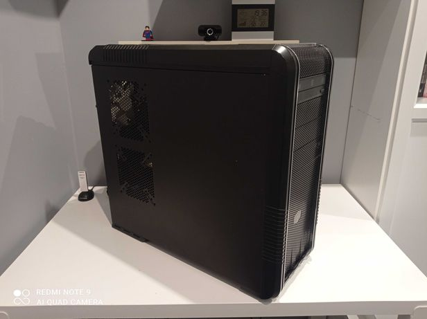 Komputer Gamingowy Intel 12x3.1 GHz 16 GB RAM Nvidia GTX 970 SSD HDD