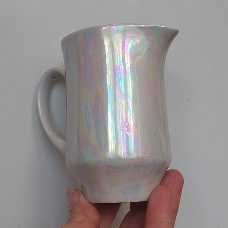 Mlecznik-Porcelana Ćmielów z Kultowego Serwisu Wincenty Potocki