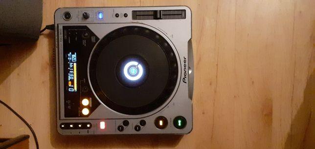 1 odtwarzacz pioneer cdj800 mk1.