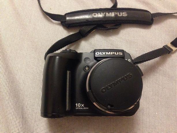 Продам фотоаппарат Olympus SP-500UZ