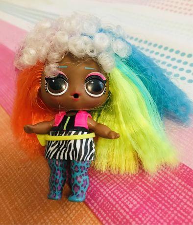 Куколка Лол оригинал  MGA хаир гоалс hair goals 2 волна Valley B.B.