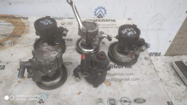 Fiat Doblo 223 Насоси ГУРА 1.3, 1.9Multijet 1.9D. 1.6 бензин