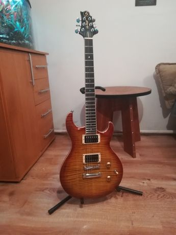 Gitara elektryczna Samick