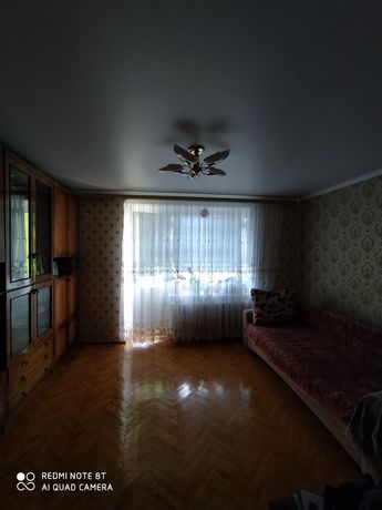 Квартира Бершадь