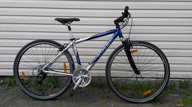 Велосиед TREK 7300 FX 28 на Shimano Deore вилка Rock shox