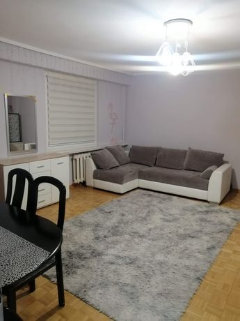 Mieszkanie dwupokojowe- Nowe  Miasto