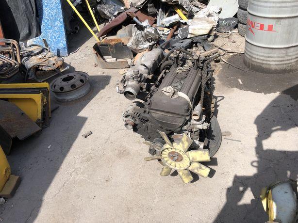 Мотор Змз 405-406 на газель
