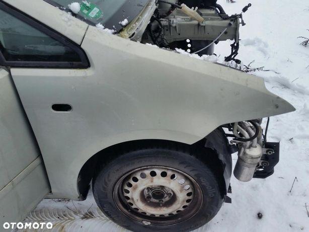 BŁOTNIK PRAWY PRZÓD PRZEDni p8 ford cmax c-max mk1