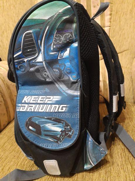 Рюкзак,портфель, ранец школьный Tiger