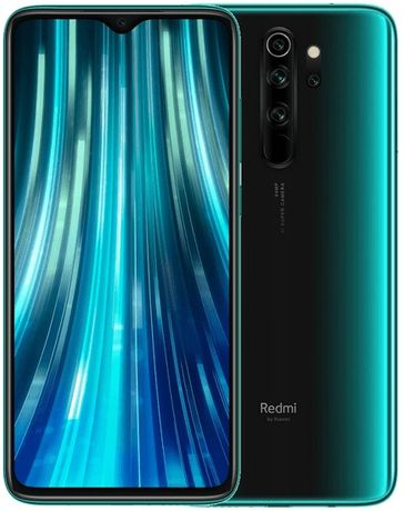 Xiaomi Redmi Note 8Pro 6/128gb.