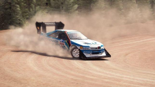 DiRT 2,3,4, Rally, Showdown, WRC 5,6,7 для PC/ПК, PS3/4 Xbox 360, One