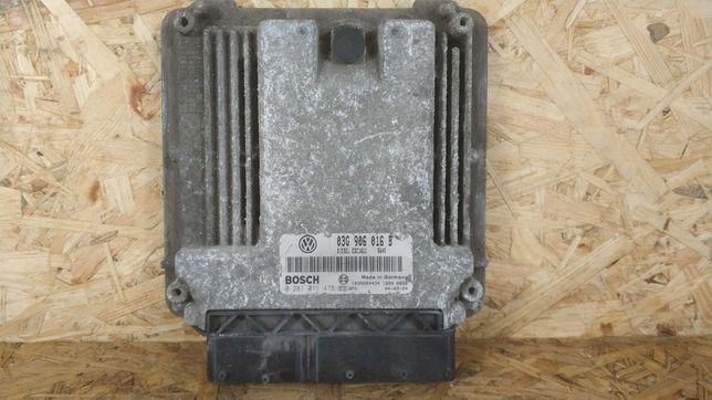 Sterownik Silnika  Audi A8D3 4.0 TDI