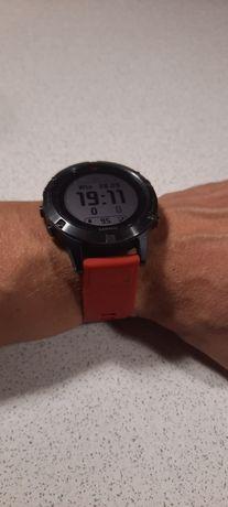 Silikonowy pasek do zegarka firmy Garmin QuickFit 22 mm
