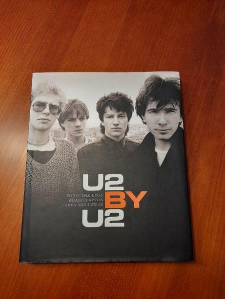 U2 by U2 - A História