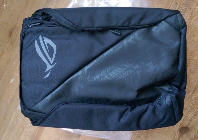 Zephyrus ASUS New ROG Backpack 17 НОВЫЙ! Рюкзак из РОДНОГО комплекта!